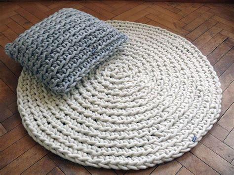 teppich wollweiß handgeh 228 kelter teppich wollwei 223 crochets