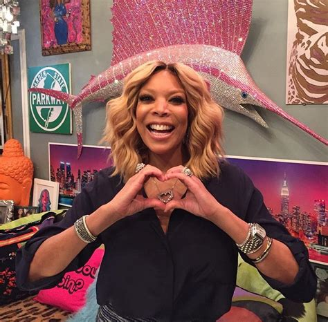 Wendy Williams Free Giveaways - hair crush wendy williams 8 best wig moments