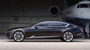 Cadillac Rumors 2018 Cadillac Escala Interior Redesign Rumors And Specs