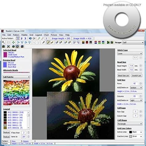 bead pattern software 17 best images about beaded things on brooches