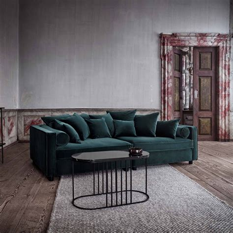 Mr Big Sofa by Mr Big Sofa 2 Units Bolia