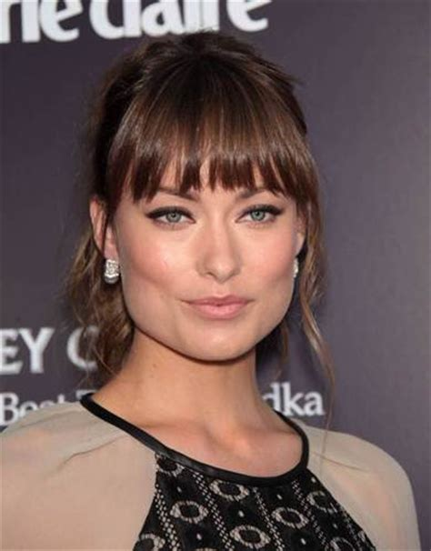 hairstyles for square faces with bangs hairstyle trends 2017 2018 2019 best bang cuts looks