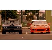 The Fast And Furious 2001  Cars