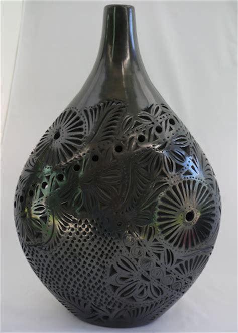 respected interior designer purchases barro negro pottery