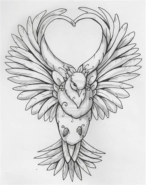 dove tattoo drawings dove and by artfullycreative on deviantart