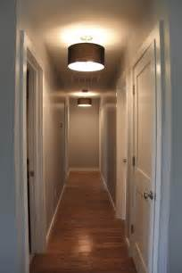 Hallway Lighting by Hallway Light Fixtures For The Home Pinterest
