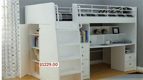 king size loft bed with desk loft beds australia loft beds king single loft bed with