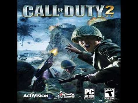 Call Of Duty 34 call of duty 2 ost 34 duhoc assault theme