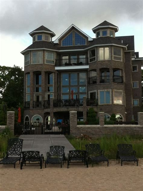 Gorgeous Home In Mackinaw City Perfect Home Pinterest The House In Mackinaw City
