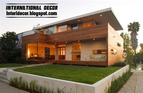 ecological homes eco friendly and modern homes