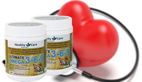 Healthy Care Omega 369 200 Caps dầu c 225 healthy care omega 3 6 9 200 vi 234 n
