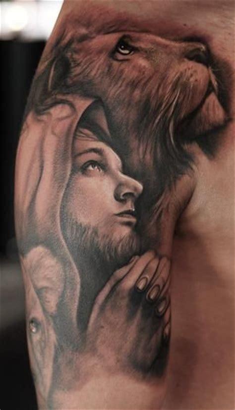 lions den tattoo daniel in the s den tattoos
