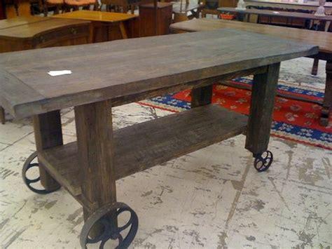 kitchen table wheels table design ideas