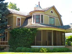 Nebraska House File Gothenburg Ne House Jpg Wikipedia The Free