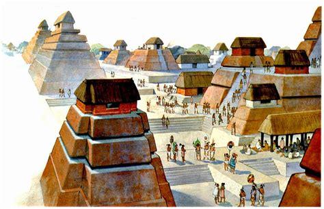 imagenes de maya y lucas 191 c 243 mo eran las antiguas ciudades mayas el camino m 225 s
