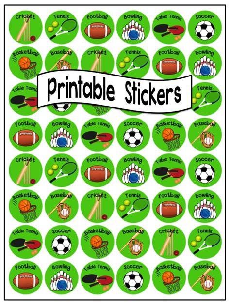 printable stickers round 2735 best classroom management on tpt images on pinterest