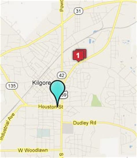 where is kilgore texas on the map kilgore tx pictures posters news and on your pursuit hobbies interests and worries