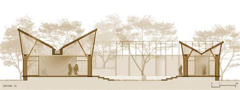 House Plan Drawings Galeria De Jetavana Sameep Padora Amp Associates 15