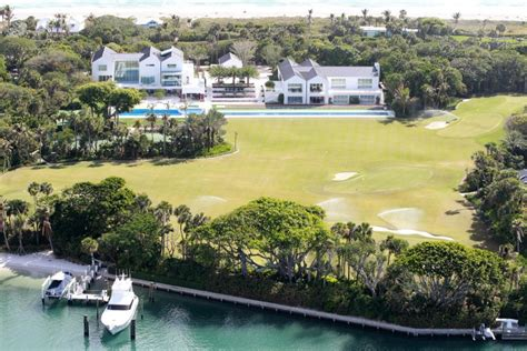 tiger woods house exclusive tick tock tiger woods needs to pay ex