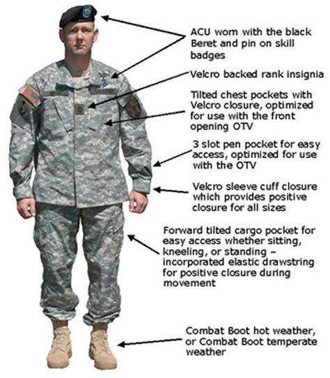 Hotpen Army army combat acu