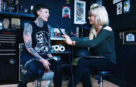 tattoo fixers lou quit tattoo fixers lou hopper exclusive interview part 2