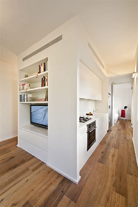 40 square meters small multi functional 40 square meter apartment in tel aviv