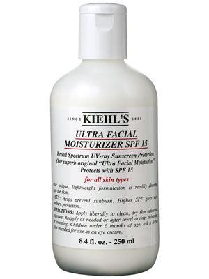 Kiehl S Ultra Moisturizer the factor the right moisturizer huda