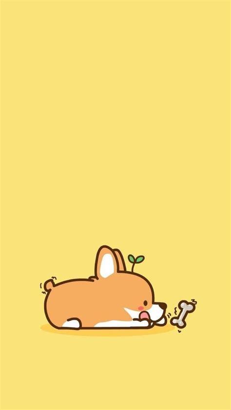 good wallpaper cartoon dog cartoon animal iphone