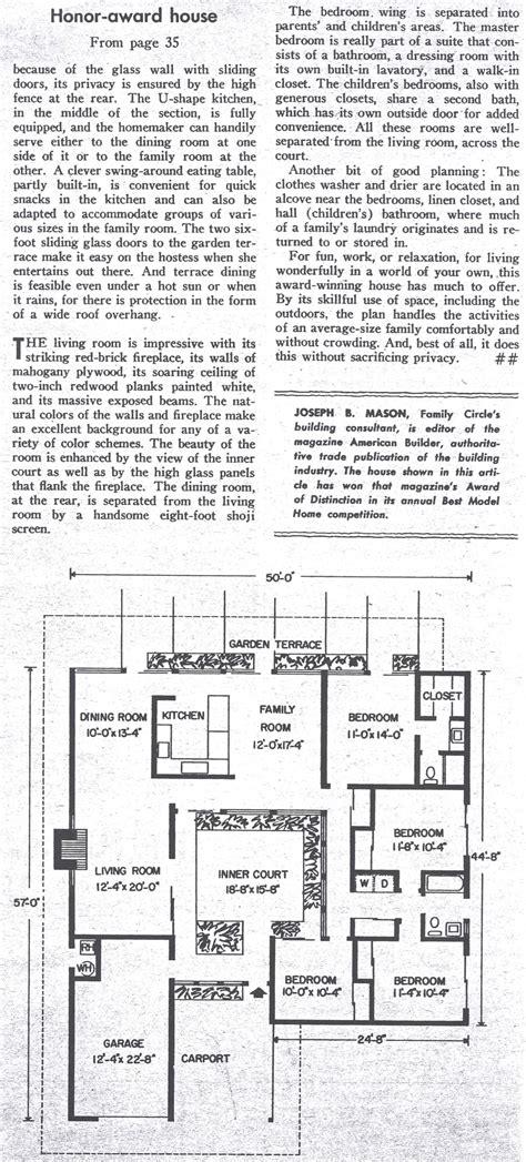 circle house plans family circle house plans house plans