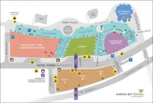 sands expo and convention center floor plan venue information systems expo 2017
