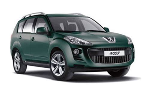 peugeot 4wd seater car4x4 driverlayer search engine