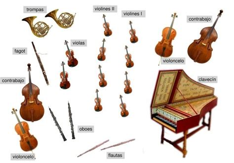 17 best orquestra i instruments images on