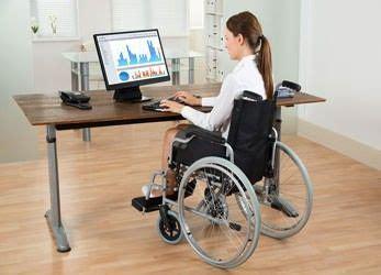 antrag höhenverstellbarer schreibtisch rentenversicherung zusch 252 sse f 252 r menschen mit behinderung treppenlift
