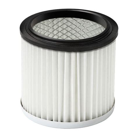 vacmaster replacement cartridge filter for ash vacuum