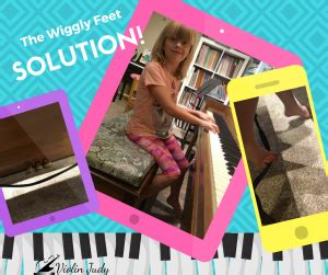 wiggly toes books piano teachers say goodbye to wiggly violinjudy