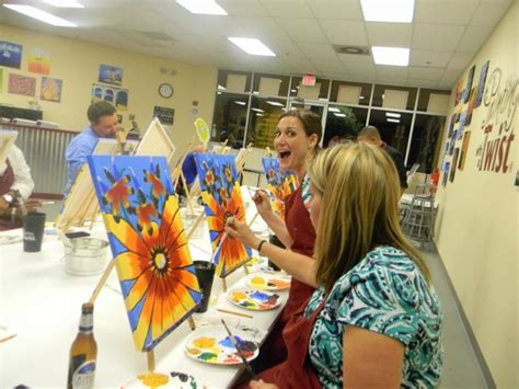 paint with a twist in orlando painting with a twist orlando fl updated 2018 top tips