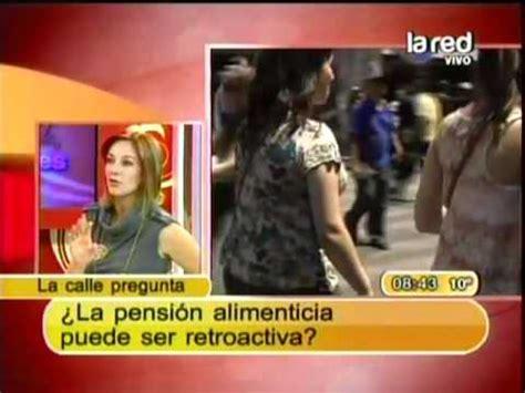 cuanto pagan pension graciable 191 cu 225 nto debe pagar de pensi 243 n alimenticia seg 250 n su sueldo