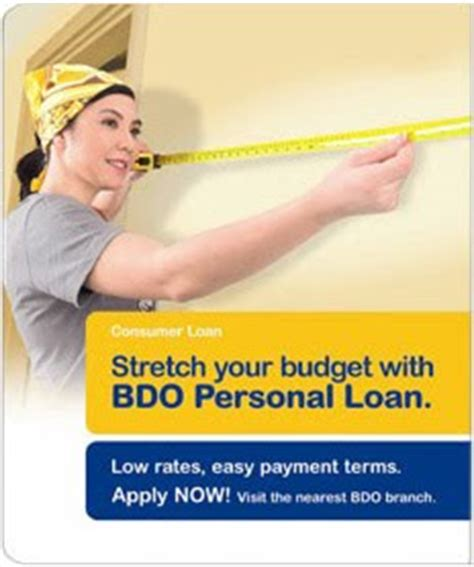 housing loan bdo personal loans house and lot for sale bdo superlite