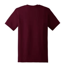 Kaos Megaloman Tshirt Gildan Sofstyle 3 gildan 5000 heavy cotton t shirt maroon fullsource