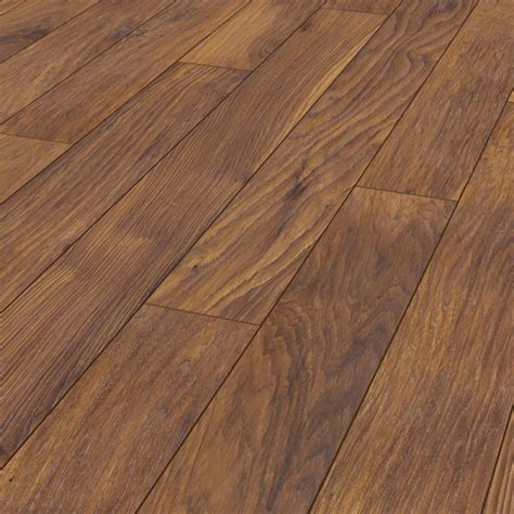 Krono Laminate Flooring Krono Original Vintage Classic 10mm River Hickory Handscraped Laminate Flooring Leader Floors