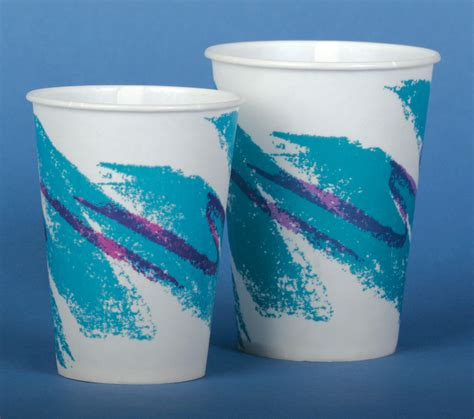 Paper Cup - this car has the paint of a cup pics