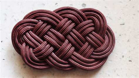 Ornamental Knotting And Weaving Of Thread - 48 best images about decorative knots on