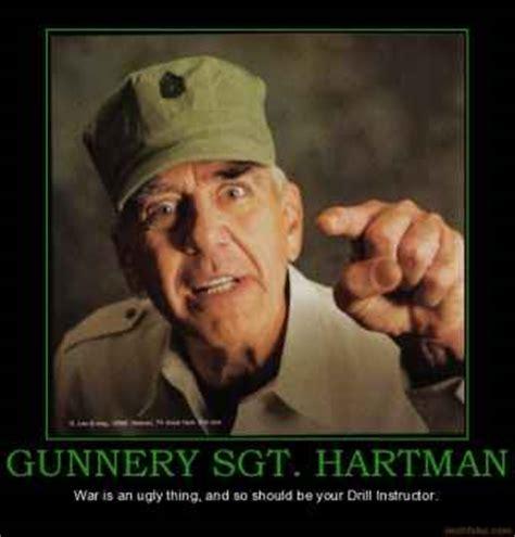 gunnery sergeant r ermey r ermey metal jacket memes