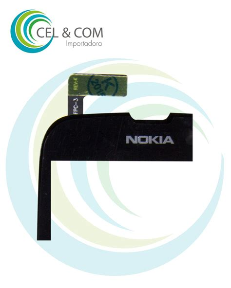 Lcd Nokia Lumia 610 N610 touch screen digitalizador nokia lumia n610 137 00 en