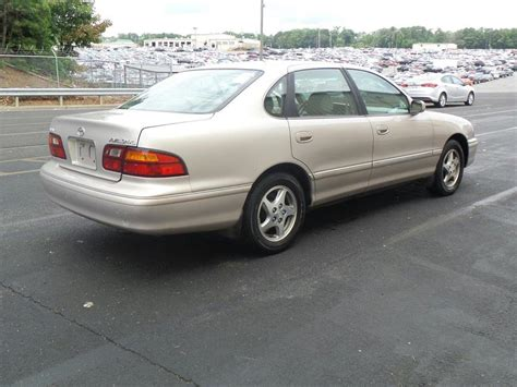 1998 Toyota Avalon For Sale 1998 Toyota Avalon For Sale 170 Used Cars From 1 395