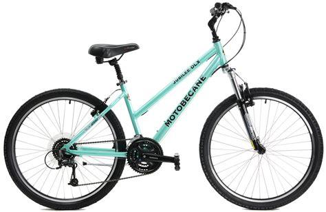 Aluminum Comfort Bike by Lifestyle Bikes Motobecane Jubilee Deluxe Jubilee