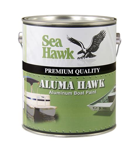 tracker jon boat paint aluma hawk aluminum boat paint by sea hawk paints