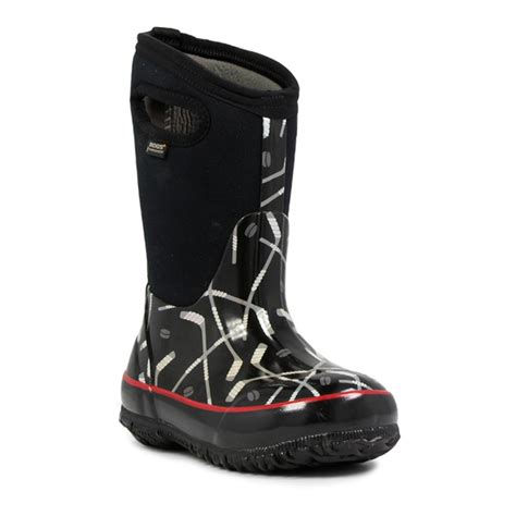 hockey boots classic hockey insulated boots 78012