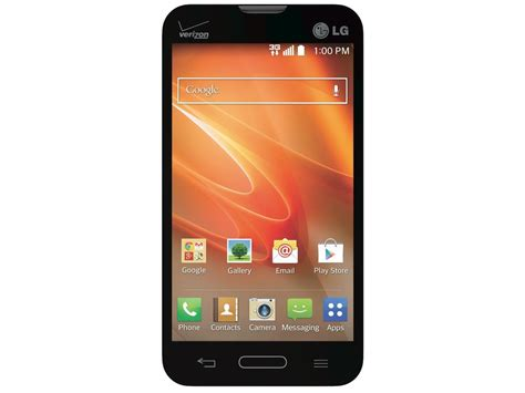 lg android lg optimus exceed 2 now available on verizon prepaid plans android central