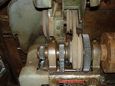 Old Craftsman Lathe Should I Buy It Pirate4x4 Com